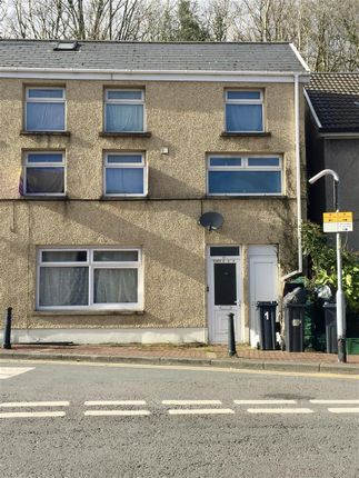Thumbnail Flat for sale in Gurnos Road, Ystalyfera, Swansea