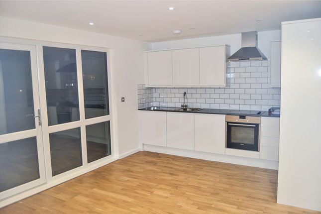 Thumbnail Flat to rent in Mercury House, Bath Road