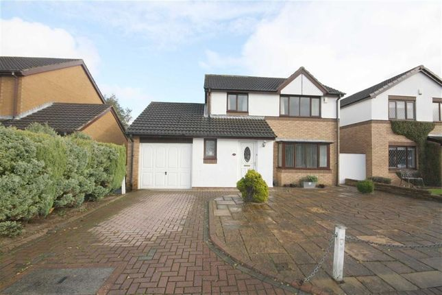 3 bed detached house for sale in Bellerby Drive, Chester Le Street, County Durham