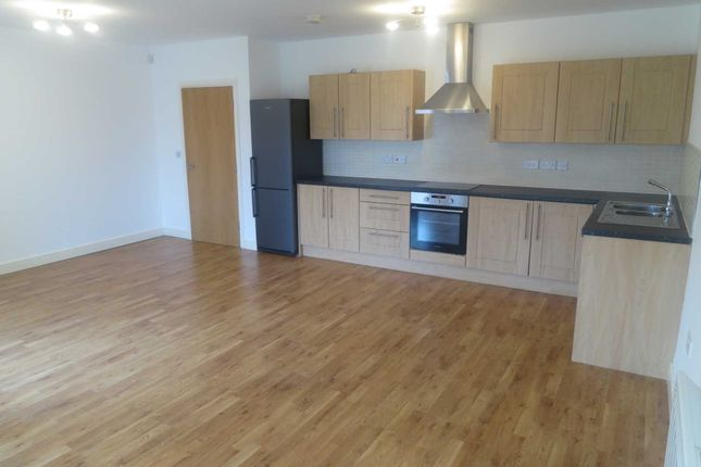 Thumbnail Flat to rent in Dunsters Court, Bury