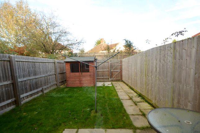Garden.Png of Frederick Drive, Peterborough PE4