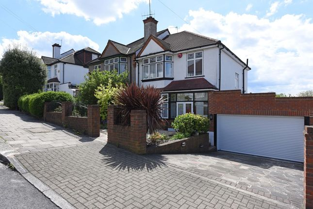 Thumbnail Property for sale in Valleyfield Road, London