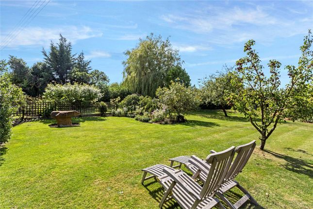 Detached house for sale in Welford Road, Long Marston, Stratford-Upon-Avon, Warwickshire
