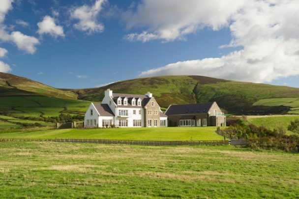 Thumbnail Property for sale in Cooil Dharry, Ballaleigh Road, Kirk Michael