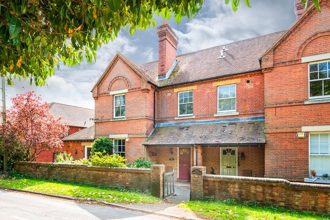 Thumbnail Maisonette for sale in Rivermead House, Lower Church Road, Sandhurst, Berkshire