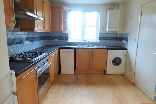 Thumbnail Property to rent in Paxton Place, London