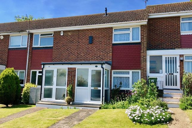 Thumbnail Terraced house for sale in Whenman Avenue, Bexley