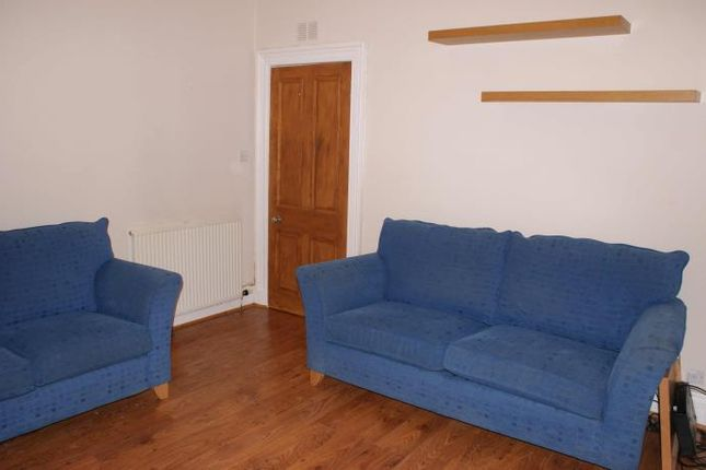 Lounge of Spital, Aberdeen AB24