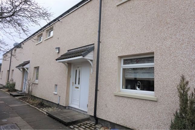 Thumbnail Terraced house to rent in Oak Road, Glasgow