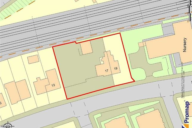 Thumbnail Commercial property for sale in Slade Lane, Longsight, Manchester