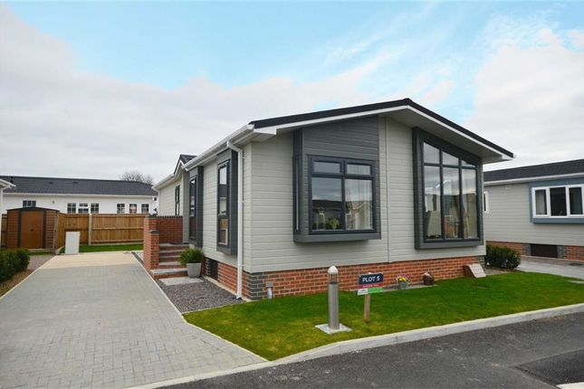 Thumbnail Bungalow for sale in Orchard Park, Twigworth, Gloucester