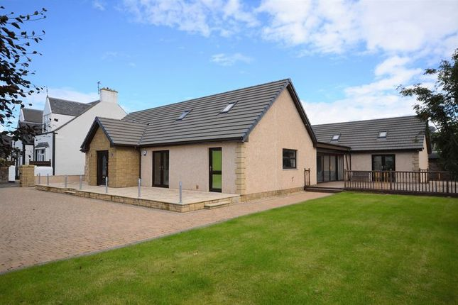 Thumbnail Detached bungalow for sale in Meadowbank Lane, Prestwick