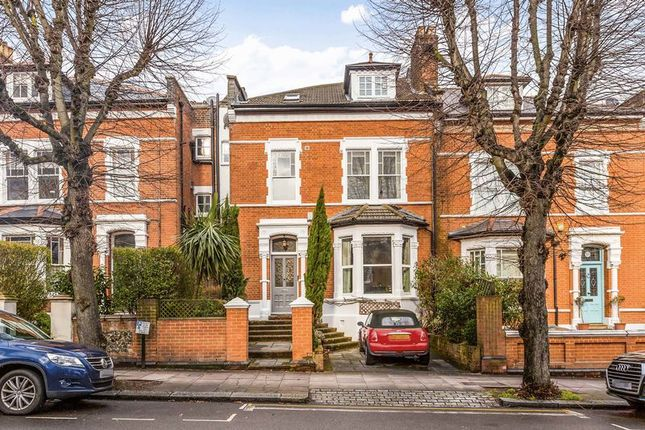 Thumbnail Semi-detached house for sale in Crouch Hall Road, London
