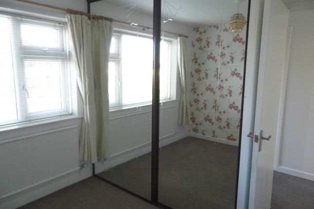 Front Bedroom of Aled Court, Abergele LL22