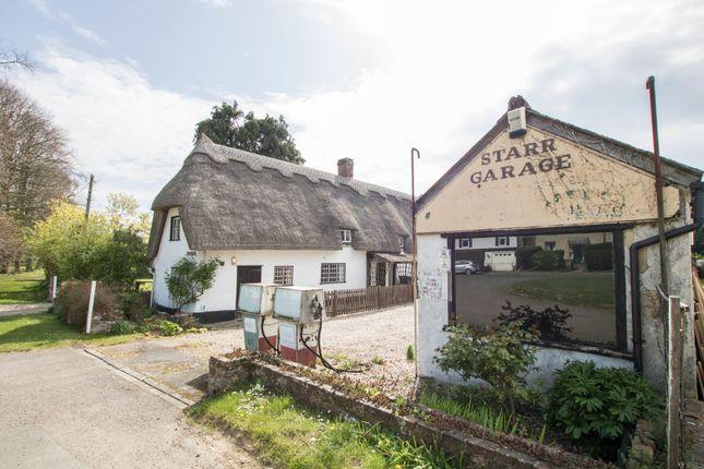 Thumbnail Cottage for sale in Starr Road, Henham, Bishop's Stortford