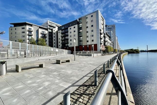1 bed flat for sale in 323 Glasgow Harbour Terraces, Flat 1/2, Glasgow. G11