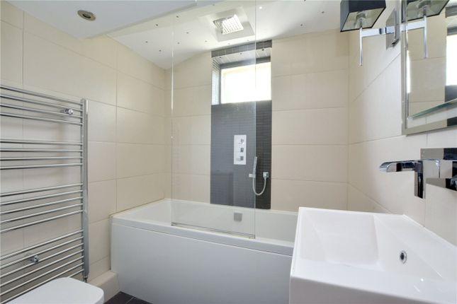 Bathroom of Wemyss Road, Blackheath, London SE3