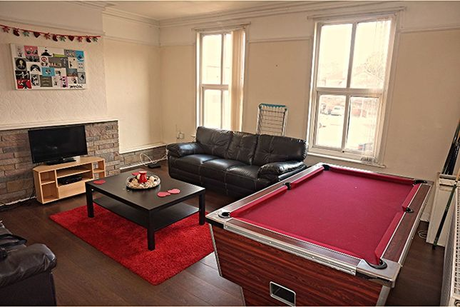 Thumbnail Flat to rent in High Street, Liverpool