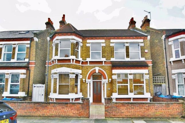 Thumbnail Detached house to rent in Lyveden Road, Colliers Wood, London