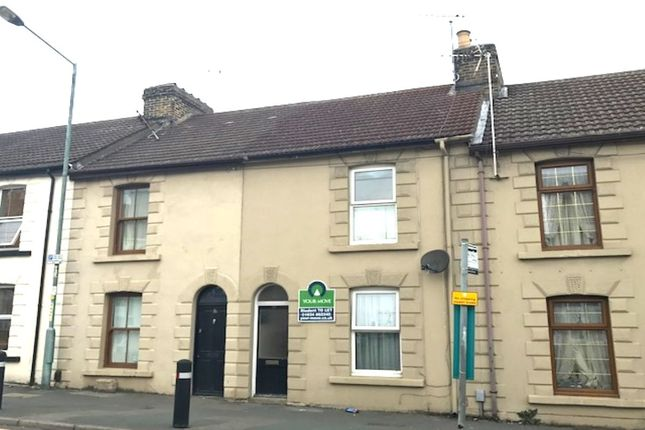 Thumbnail Property to rent in Richmond Road, Gillingham