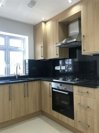 Thumbnail Semi-detached house to rent in Melbury Avenue, Southall, Middlesex