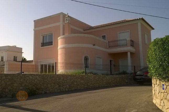 3 bed detached house for sale in Boliqueime, Boliqueime, Loulé