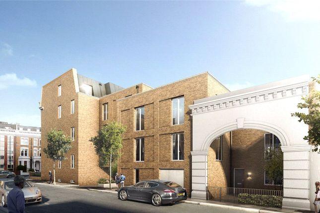 Thumbnail Flat for sale in Flat 6 The Atelier, Sinclair Road, West Kensington