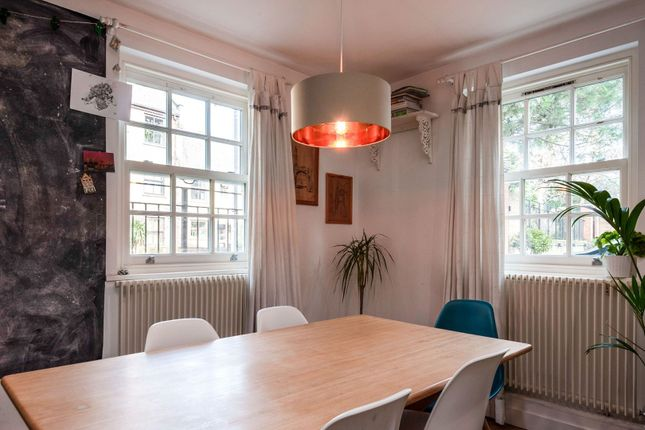 Kitchen/Diner of Langley Lane, London SW8