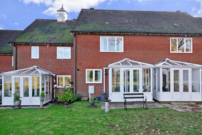 2 bed terraced house for sale in Tanners Hill, Hythe, Kent