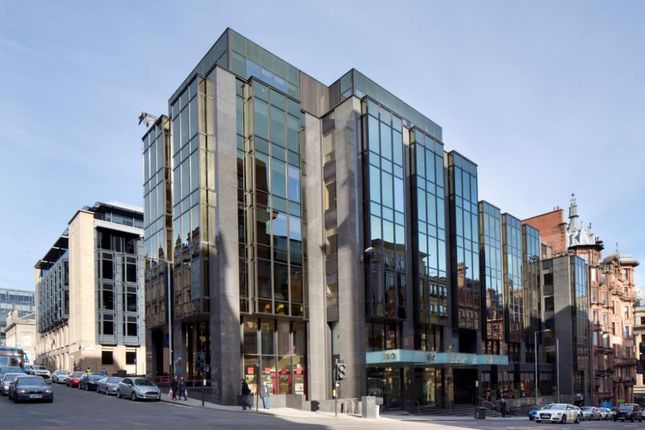Thumbnail Office to let in 150 St. Vincent Street, Glasgow, Glasgow