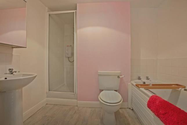 Bathroom of Balshagray Crescent, Broomhill, Glasgow G14