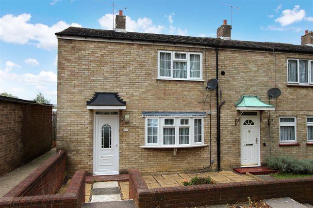 End terrace house for sale in Callisto Court, Hemel Hempstead