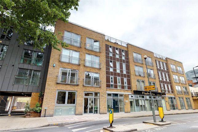 Picture No. 02 of Futura House, 169 Grange Road, London SE1