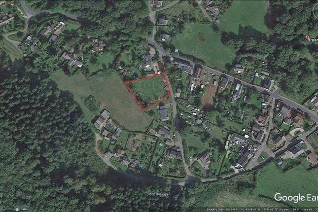 Thumbnail Land for sale in Bream, Nr. Lydney, Gloucestershire