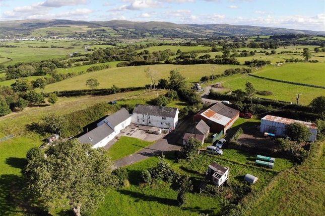 5 bed farm for sale in Tynreithyn, Tregaron, Ceredigion SY25