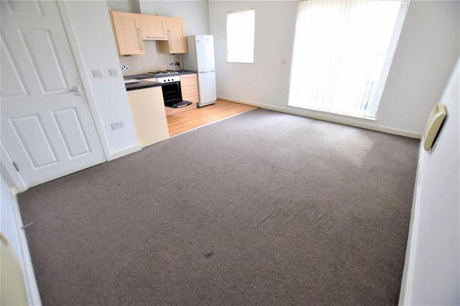 Thumbnail Flat for sale in Grimshaw Lane, Middleton, Manchester