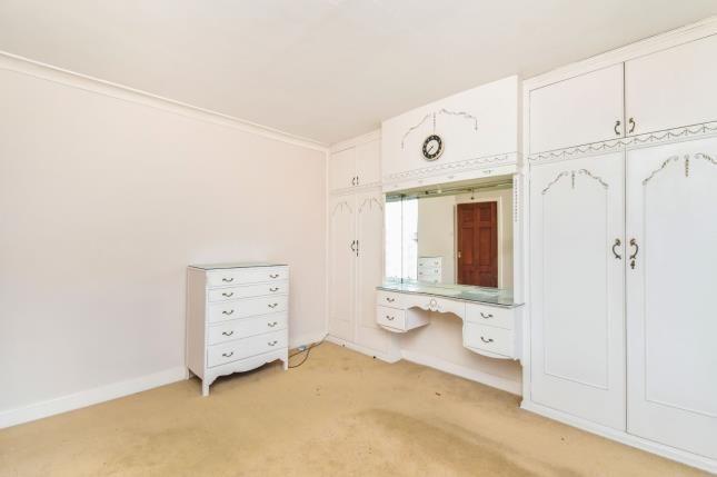 Bedroom Two of Longridge Avenue, Blackpool, Lancashire FY4