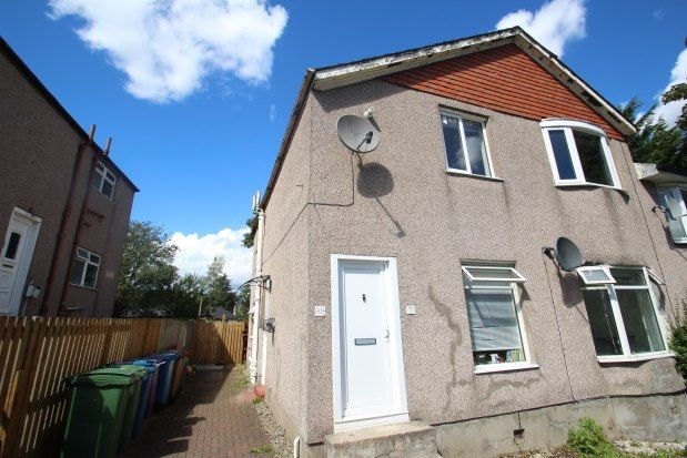 Thumbnail Cottage to rent in Midcroft Avenue, Glasgow