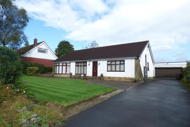 Garden Centre: Bury, Greater Manchester Bungalows For Sale