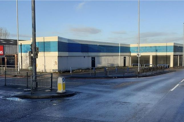 Thumbnail Light industrial to let in Waterloo Road, Cobridge, Stoke-On-Trent, Staffordshire
