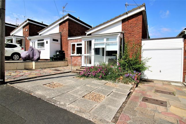 Thumbnail Semi-detached bungalow for sale in The Paddock, Portishead, Bristol
