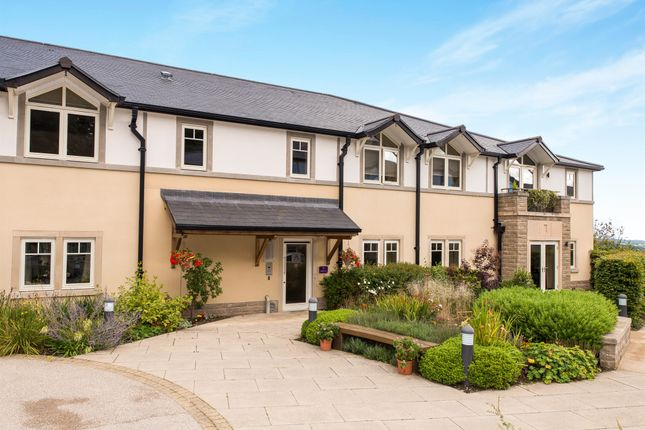 Thumbnail Flat for sale in Ben Rhydding Drive, Ilkley