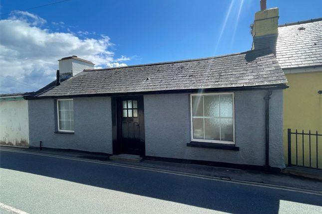 Thumbnail Semi-detached house for sale in Bath Place, Aberdyfi, Gwynedd
