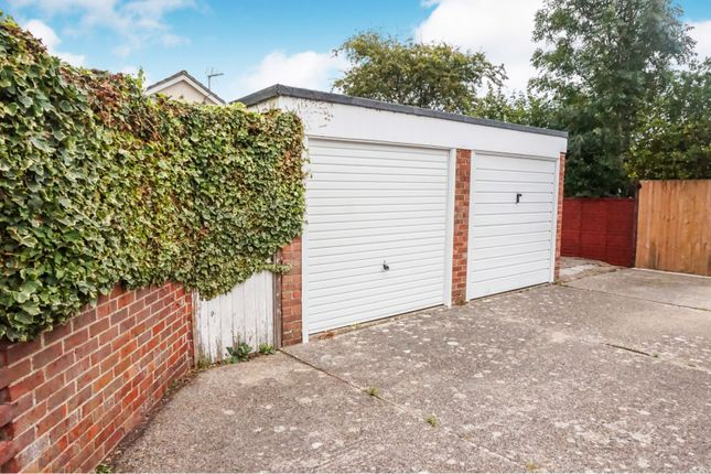 Garage of Murray Close, Fareham PO15