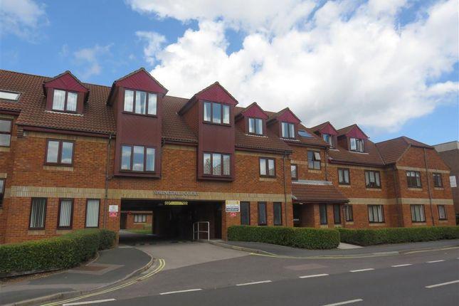 Thumbnail Property for sale in Water Lane, Totton, Southampton