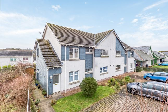 Thumbnail Flat for sale in Slater Way, Brechin, Angus