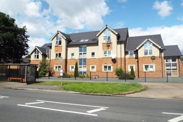 Thumbnail Flat to rent in 64 Birchwood Avenue, Lincoln