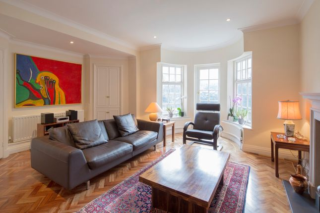 Thumbnail Detached house to rent in Springfield Road, St Johns Wood