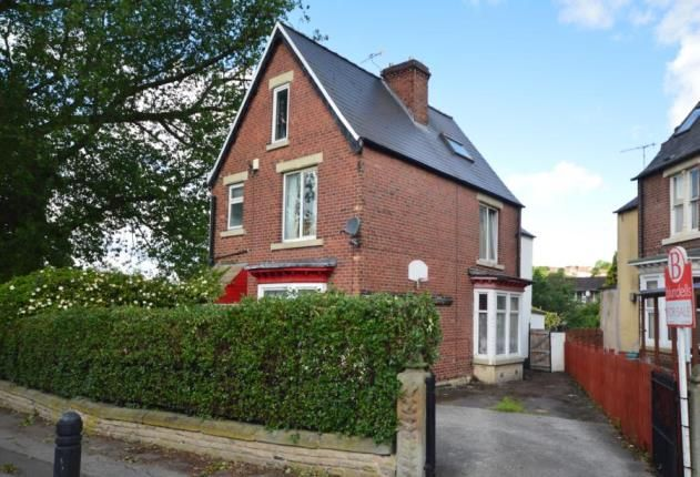 Thumbnail Detached house for sale in Abbeyfield Road, Sheffield, South Yorkshire