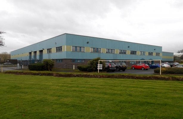Thumbnail Warehouse to let in Storage Bay, Hortonwood 30, Telford, Shropshire